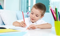 $29 for an Online Course on How to Boost Your Child's Confidence with Smart Majority ($409 Value)