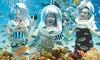 Bali: Sea Walker Experience