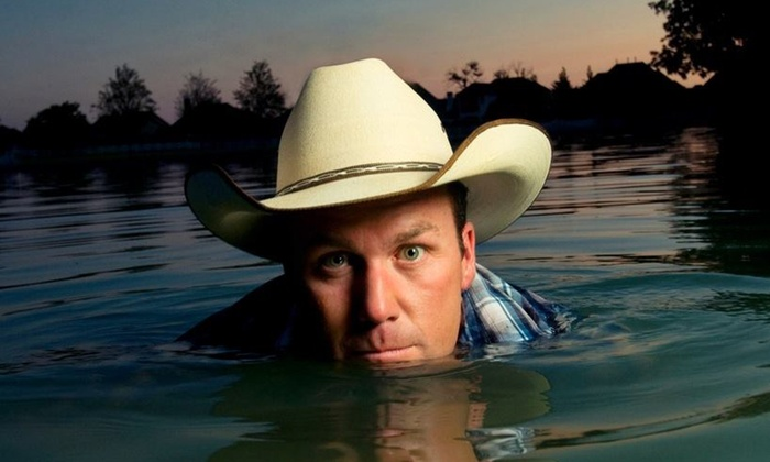 Rodney Carrington - Bayou Music Center: Rodney Carrington at Bayou Music Center on Saturday, January 10, at 7 p.m.