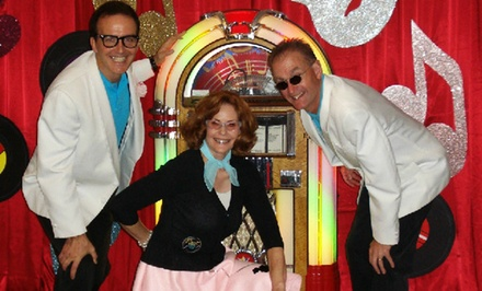Sock Hop Tuesday for Two at Arizona Event Center on September 30–December 9 (Up to 53% Off)