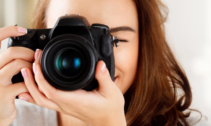 Future Light Digital Workshops - Multiple Locations: Digital Photo Class at Future Light Digital Workshops (Up to 42% Off)
