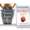A Healthier Happier You 3-Book Diet and Fitness Bundle