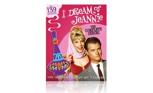 I Dream of Jeannie: The Complete Series