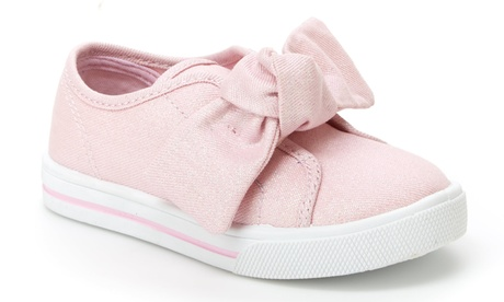 Carters Girls or Boys Slip-On Sneakers (Sizes 9 & 10) 5f49f022-22d8-11e8-a7d1-002590604002