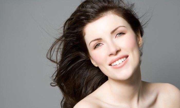 Barb's Artistry - Multiple Locations: Color and Blow-Dry from Barb's Artistry  (55% Off)