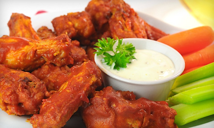 Ray's ESG - West Hills: $7 for $15 Worth of American Bar Food at Ray's ESG