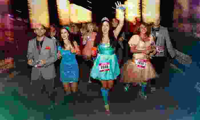 Bad Prom - Arrowhead Stadium: Entry for One or Two to Bad Prom 5K Race (Up to 52% Off)
