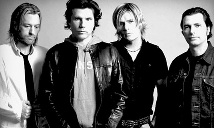 The Cult with Against Me! and The Icarus Line - Logan Square: $13 for a Concert with The Cult, Against Me!, and The Icarus Line at Congress Theater on June 1 (Up to $26.36 Value)