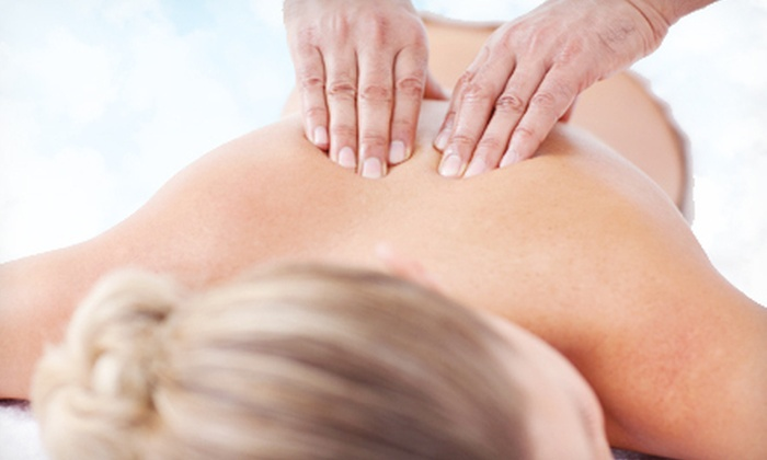Back to Nature Massage and Reflexology - Main Middle: One or Two 60-Minute Swedish or Deep-Tissue Massages at Back to Nature Massage and Reflexology (Up to 54% Off)
