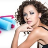 $4.99 for Goody Summer Waves Rollers
