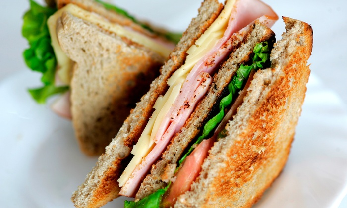 Primo Hoagies Boynton Beach - Boynton Beach: $33 for Five 9-Inch Philly Sandwiches from Primo Hoagies Boynton Beach
