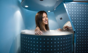 Polar Cryotherapy: $20 for $45 Worth of Services at Polar Cryotherapy