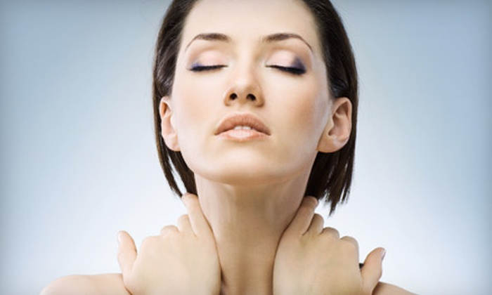 Oklahoma SkinCare - Northwest Oklahoma City: $199 for a 30-Minute Cynosure Affirm Fractional Laser Skin-Rejuvenation Laser Treatment at Oklahoma SkinCare ($500 Value