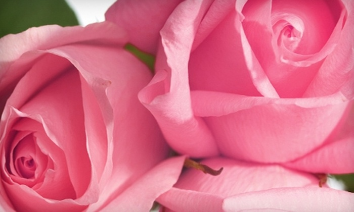 Northlake Flowers and Gift Shop - Northlake: $10 for $25 Worth of Floral Arrangements at Northlake Flowers and Gift Shop