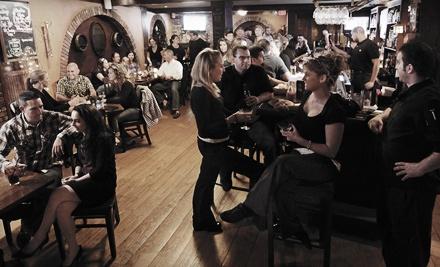 $30 Groupon to Ciro's Tavern  - Ciro's Tavern in Woonsocket