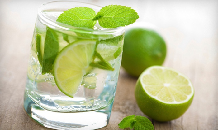 Havana Café - Paradise Valley: $15 for a Mojito-Making Class for Two on March 21 at Havana Café ($30 Value)