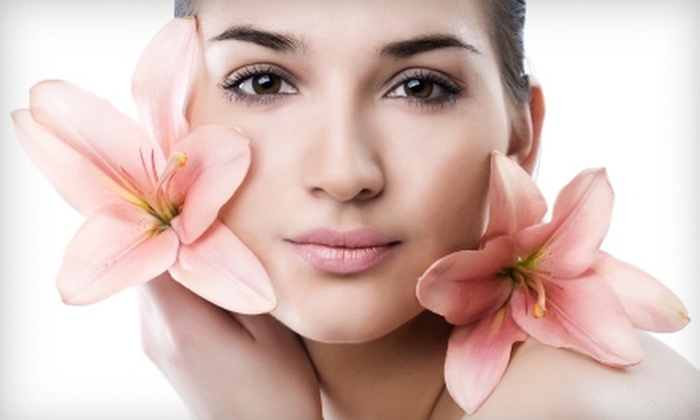 Renew Salon and Spa - Pittsfield: $35 for Any Facial at Renew Salon and Spa