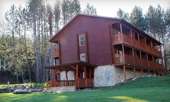 Hastings Resort - Hastings County, ON: Two-Night Stay in a Standard Room for Two with Optional Snowmobile Package at Hastings Resort in Gilmour (Up to 63% Off)