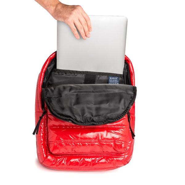 b56eeb5664 Kangol Laptop Bubble Backpack