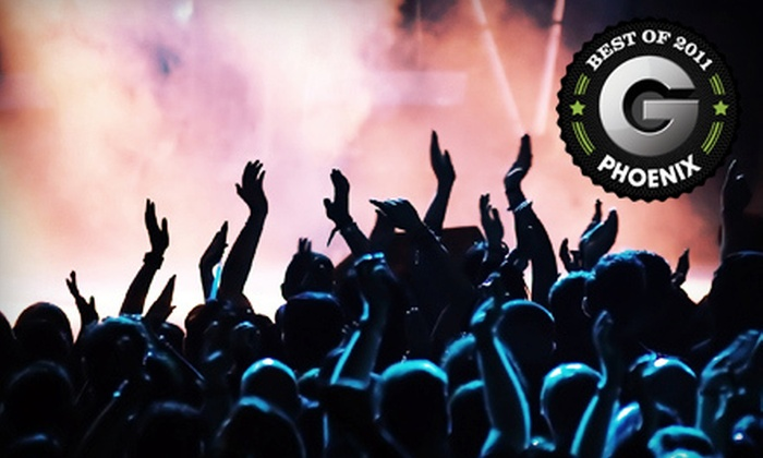 The Good Life Festival featuring Pat Benatar and Neil Giraldo with Eddie Money - Queens Creek: $15 for Outing to Pat Benatar, Neil Giraldo, and Eddie Money at Encanterra in Queens Creek on February 25 ($30 Value)