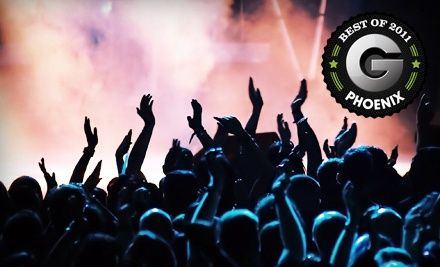 The Good Life Festival at Encanterra Country Club on Sat., Feb. 25 at 1PM: General-Admission Lawn Seating - The Good Life Festival featuring Pat Benatar and Neil Giraldo with Eddie Money in San Tan Valley