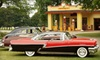 Up to 55% Off Tickets to Gilmore Car Museum