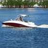 Half Off Boat Rental from SeaRide Watersports