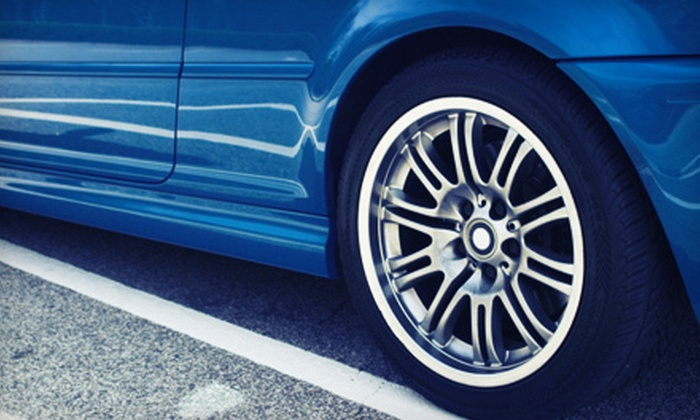Wingold Auto Detailing - Briar Hill - Belgravia: Detailing for a Car, SUV, Wagon, or Minivan at Wingold Auto Detailing (Up to 70% Off)
