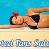 Up to 60% off Airbrush Tanning