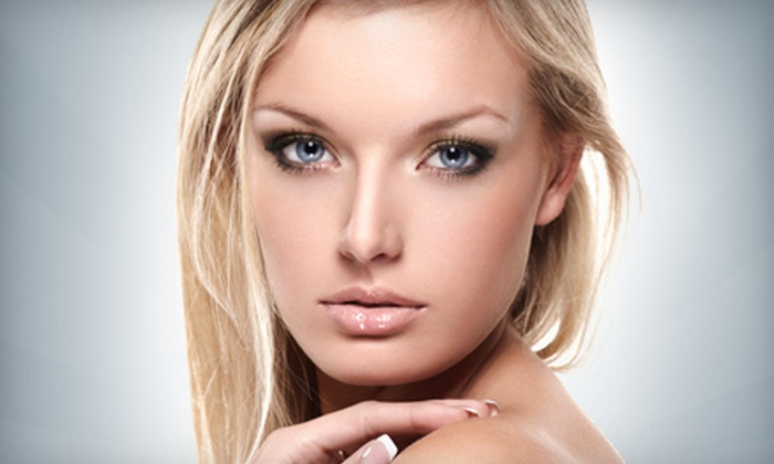 Images Salon - Downtown Winter Haven: $25 for a European Facial at Images Salon in Winter Haven ($50 Value)