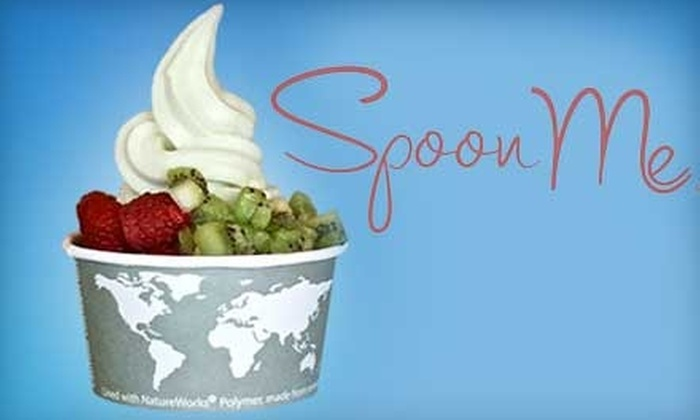 Spoon Me - Westlake: $5 for $12 Worth of Frozen Treats at Spoon Me in Westlake