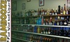 Bambooze Fine Wine & Liquor - North Cross Village: $10 for $20 Worth of Alcohol and More at Bambooze Fine Wine & Liquor