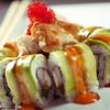 Half Off Sushi & Japanese Fare at Aoi Blue Bar