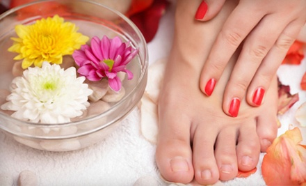 Isis Nail and Spa thanks you for your loyalty - Isis Nail & Spa in Forest HIlls