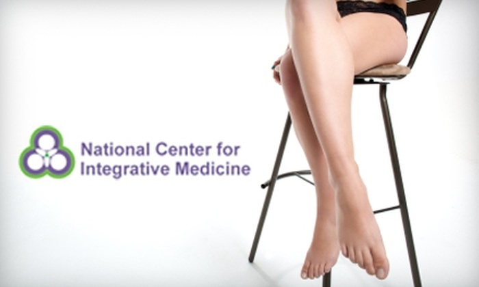 National Center for Integrative Medicine - Joliet: Skin Services at National Center for Integrative Medicine in Joliet. Choose from Two Options.