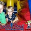 Half Off at Play Sessions at Jump!Zone