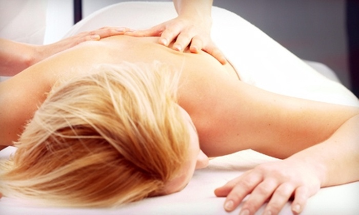 Vitality Health Services - Multiple Locations: $34 for a 60-Minute Massage at Vitality Health Services