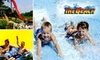 Up to 54% Off at The Beach Waterpark