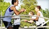 Fitness Inspiration! Inc. - Memphis: $45 for Four-Week Boot Camp from Fitness Inspiration! Inc. ($240 Value)