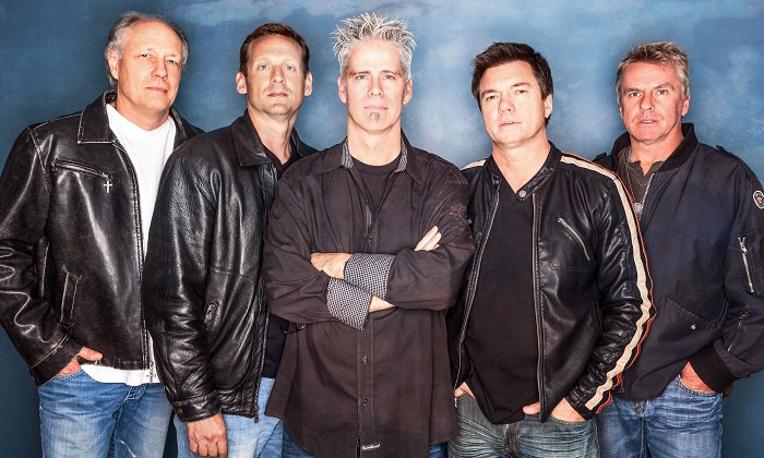 Rock The Yacht - NYCB Theatre at Westbury: Rock the Yacht feat. Little River Band, Ambrosia, & More at NYCB Theatre at Westbury on Friday, July 17 (Up to 40% Off)