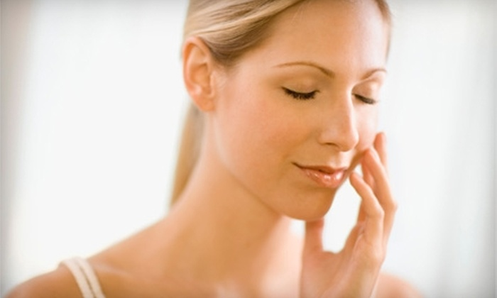 Nouveau Medispa - Hockessin: $55 for a Prescriptive Facial and Microdermabrasion at Nouveau Medispa ($115 Value)
