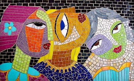 Maverick Mosaics Art School & Studio - Maverick Mosaics Art School & Studio in Vienna