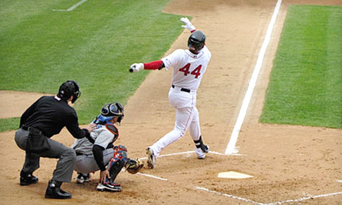 Pawtucket Red Sox - Pawtucket: $25 for Outing to Pawtucket Red Sox Game and Picnic on Friday, September 2