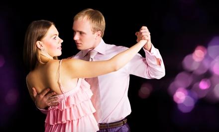 4 Drop-In Salsa Classes (a $60 value) - Perform Studio in Doral