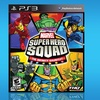 Marvel Super Hero Squad for PS3