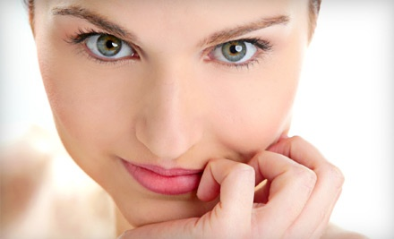 1 DermaPod Microdermabrasion with Light Therapy (a $170 value) - Image Maker Medical Aesthetics in Miami