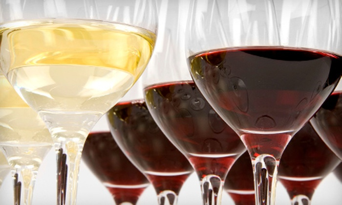 Wine & Wings Festival - Waretown Recreation and Lake Area: $25 for Admission to Wine & Wings Festival for Two at Cava Winery & Vineyard on June 29 or June 30 (Up to $50 Value)