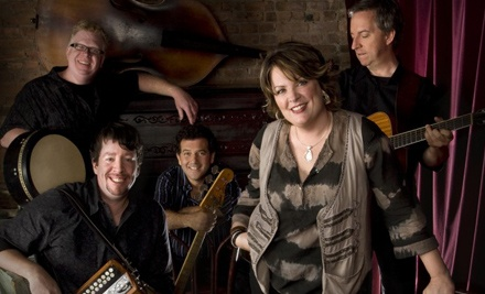 Eileen Ivers & Immigrant Soul at the Buckman Performing Arts Center on. Thurs., Sept. 29 at 7PM: Reserved Seating - Eileen Ivers & Immigrant Soul in Memphis