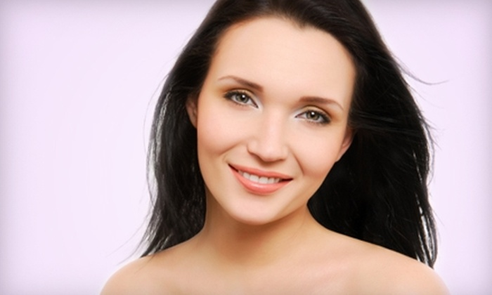Flawless Skin Studio - Columbia: $45 for Microdermabrasion ($100 Value) or $39 for a Custom Facial ($85 Value) at Flawless Skin Studio