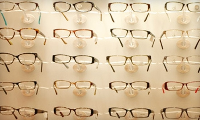 Union Square Eye Care - Gramercy Park: $50 for $200 Worth of Eyewear at Union Square Eye Care